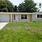 3 Bedroom 2 Bath 1 car Garage - Port Richey, FL 34668