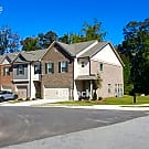 Norcross 3/2.5 New Const. TH - Norcross, GA 30093