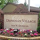 Donovan Village Apartments - Houston, TX 77091