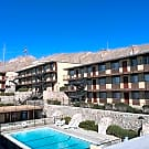Warren Inn/House/Terrace - El Paso, TX 79912