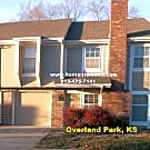Spacious duplex w/finished lower level!!! - Overland Park, KS 66202