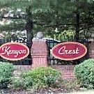 Kenyon Crest Condominiums - Louisville, OH 44641