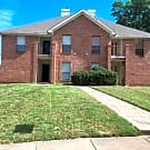 2 bed / 2 bath Fourplex rental - Hurst, TX 76053