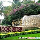 Beautiful Boca Chase 2/2 in Sweetwater 55+ - Boca Raton, FL 33498