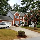 Snellville: 5/3.5 Two Story Home - Snellville, GA 30039