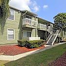 The Cove Apartment Homes - Tampa, Florida 33611