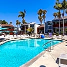 Beverly Plaza Apartments - Long Beach, CA 90815