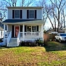 CHARMING 3 BED/ 2.5 BATH SFH in EDGEWATER MD - Edgewater, MD 21037