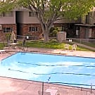 The Virginian Apartments - Albuquerque, New Mexico 87110