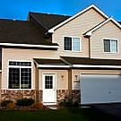 Newer 3BR end-unit town home! - Lakeville, MN 55044