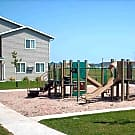 Foxtail Creek Townhomes - Fargo, North Dakota 58103