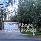 Great 6 Bedroom Home Available Today - Colorado Springs, CO 80917