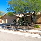 Newly Reduced Gem with Pool! - Tucson, AZ 85713