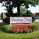 Stonehenge Court Apartments - Bethlehem, PA 18018
