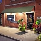 Lofts at Lafayette Square - Saint Louis, MO 63104