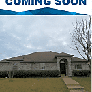 Your Dream Home Coming Soon! 1744 Gentry St Lan... - Lancaster, TX 75134