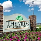 Villas at Stone Creek - Baton Rouge, LA 70816