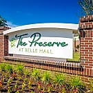 Preserve at Belle Hall - Mount Pleasant, SC 29464