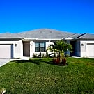 Beautiful Duplex - New Construction - Tile Through - Cape Coral, FL 33914