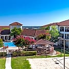 Mira Vista At La Cantera - San Antonio, TX 78256