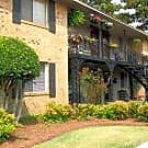 Willow Way Apartments - College Park, Georgia 30349