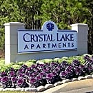 Crystal Lake - Pensacola, FL 32506