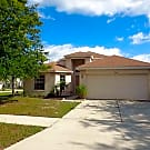 WESTCHASE AREA  3/2 HOME W/BACKYARD - Tampa, FL 33626