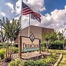 Deer Creek Apartments - Houston, TX 77060