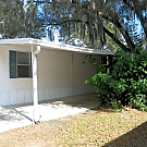 2 bedroom, 2 bath home available - Plant City, FL 33566