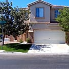 Southwest, Big 4 bed, 1 bed & bath down - Las Vegas, NV 89147
