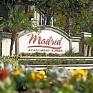 Madrid Apartments - Mission Viejo, California 92692