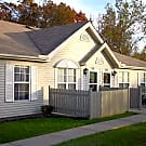 Ashberry Village Apartments - Niles, OH 44446