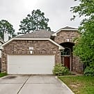 4 br, 3.5 bath House - 20006 Cypresswood Estates R - Spring, TX 77373