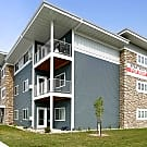 West Lake II Apartments - West Fargo, ND 58078