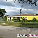 If you have a Family-We have the House! - Miami, FL 33176