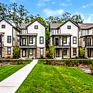 New luxury townhome in West Nashville - Nashville, TN 37209