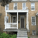 NICE PORCHFRONT HOME. THREE BEDROOMS - Baltimore, MD 21215