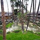 Oasis Apartments - West Covina, California 91790