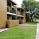 Wood Trail Apartments - Bryan, TX 77803