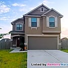Beautiful 3/3 Spacious Home In Kyle,TX! - Kyle, TX 78640