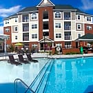 Marcella at Town Center Apartments & Townhomes - Hampton, Virginia 23666