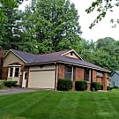 Brick Family Ranch in Beautiful Quiet Neighborhood - Bloomington, IN 47401