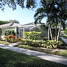 Fantastic 2/2 With Large Screened In Patio - Palm Beach Gardens, FL 33410