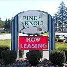 Pine Knoll Apartments - Battle Creek, MI 49014