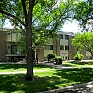 University Park Apartments - Fargo, North Dakota 58102