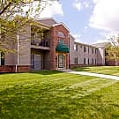 Burkeshire Pointe Apartments - Swartz Creek, MI 48473