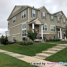 Waters Edge 3BED/2.5Bath End Unit Townhome in Hugo - Hugo, MN 55038