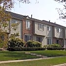 Novi Ridge Apartments And Townhomes - Novi, MI 48375