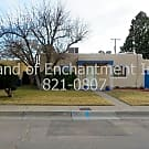 Updated 2 Br, 1.75 Ba, 2 Living Areas, Forma Dinin - Albuquerque, NM 87106