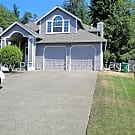 Mountain Views from Ridgetop Neighborhood - Silverdale, WA 98383
